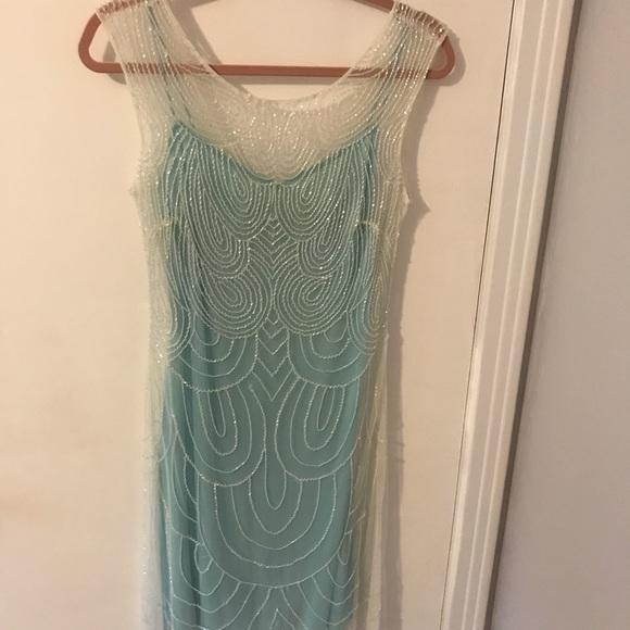 Aidan Mattox Dresses & Skirts - Aidan Mattox Showroom Sample